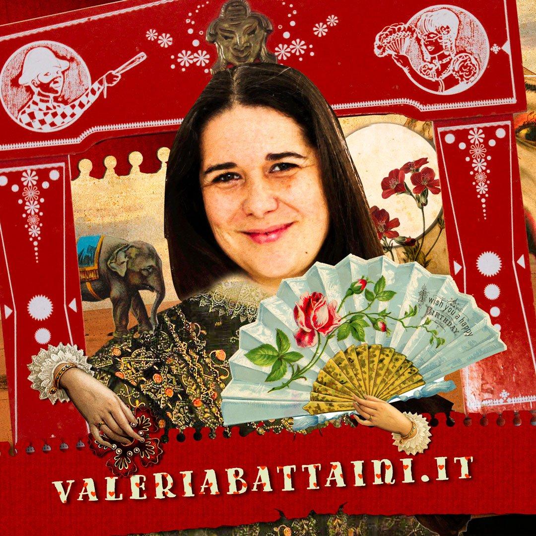 Valeria Battaini
